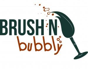 BrushNBubbly Logo