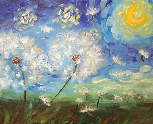 Starry Dandies
