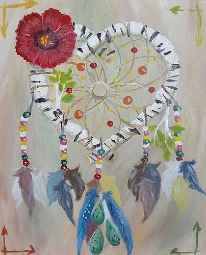 Poppy & Birch Dreams