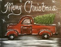 Christmasjalopy