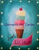 Fresh Ice Cream