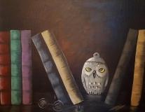 HP Shelf