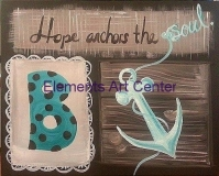 Hope Anchors