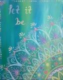Let it Be Mandala