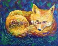 My Friend the Fox