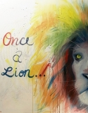 Once A Lion