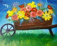 Spring Barrel