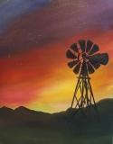 Dusky-Windmill