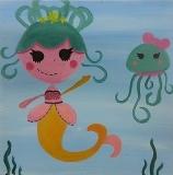 Lala Mermaid
