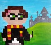 Minecraft-Harry-Potter