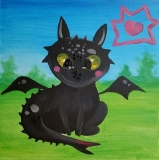 toothless love