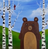 Birchwood Bear