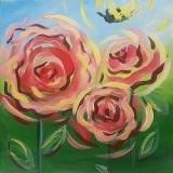 Sunny-Roses