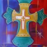 4 Crosses (Small)