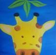 """""""Peek-a-Giraffe""""- kids"""