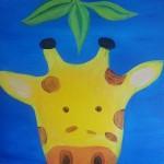 giraffe (Small)