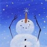 """Snowflake"" kids"