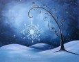 sweet winter night (Custom)