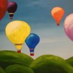"""""""Balloon Festival"""""""