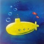 """""""Nemo Sub"""" kids"""