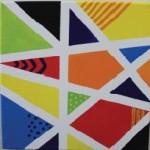 abstract shapes (Medium)