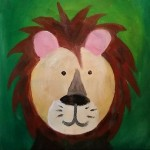 Lion Fun