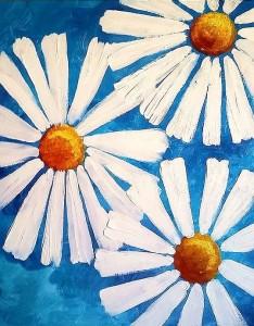 daisy tri