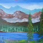 Overlook Lake